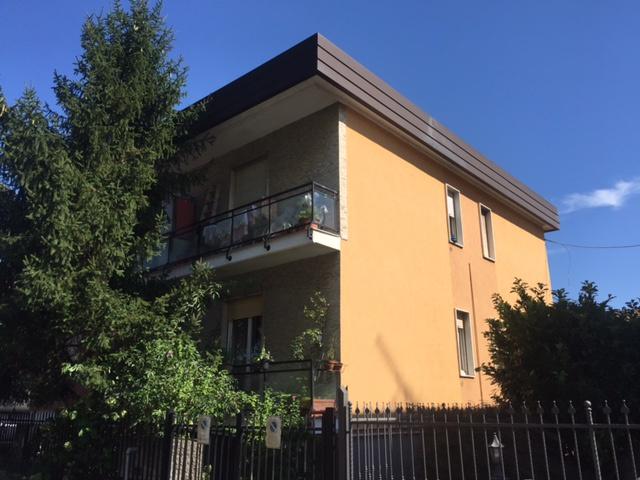 Appartamento in affitto a Vimodrone, 2 locali, Trattative riservate   CambioCasa.it