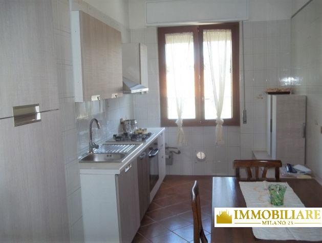 Appartamento in affitto a Vimodrone, 2 locali, prezzo € 700 | CambioCasa.it