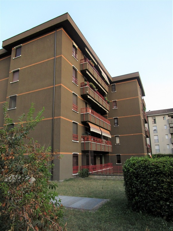 Appartamento in vendita Rif. 4794334