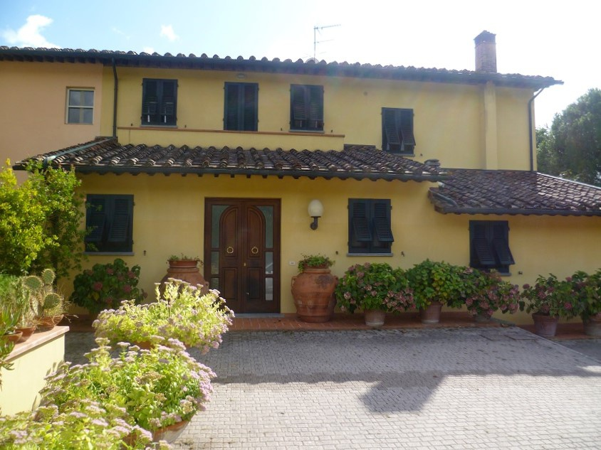 Villa in ottime condizioni in vendita Rif. 4794371