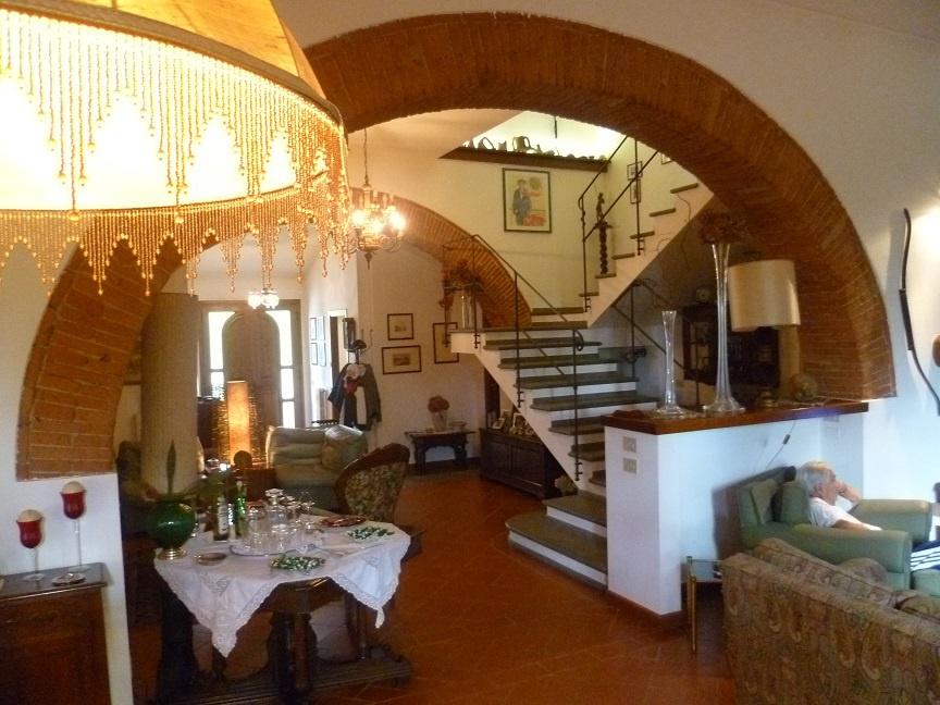 Vendita Villa singola CALCINAIA