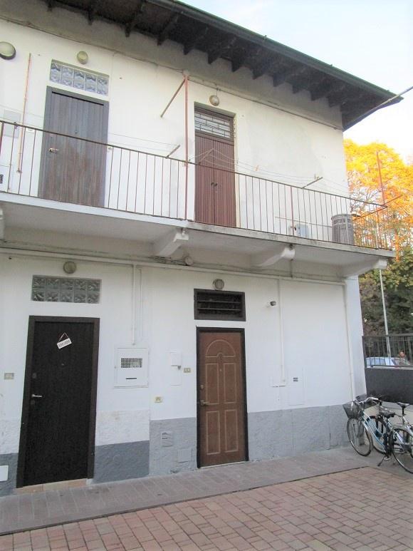 Appartamento in affitto a Brugherio, 1 locali, prezzo € 500 | CambioCasa.it