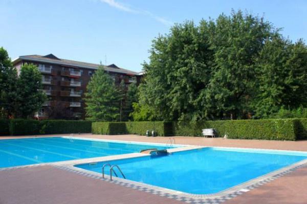 Appartamento in affitto a Cassina de' Pecchi, 2 locali, prezzo € 600 | CambioCasa.it