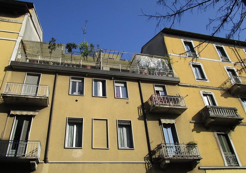 Appartamento, via mamiani, Cimiano, Vendita - Milano