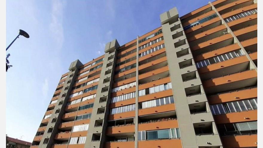 Appartamento da ristrutturare arredato in affitto Rif. 12267293