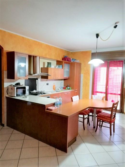 Appartamento in buone condizioni arredato in affitto Rif. 6485763