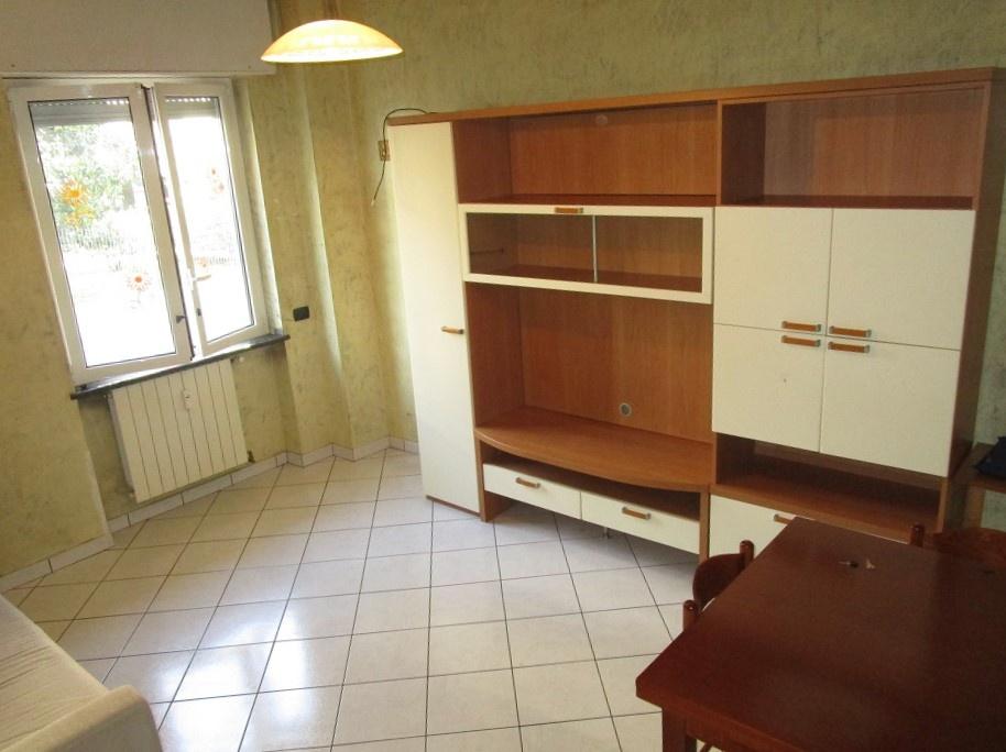 Appartamento in buone condizioni arredato in affitto Rif. 6605817