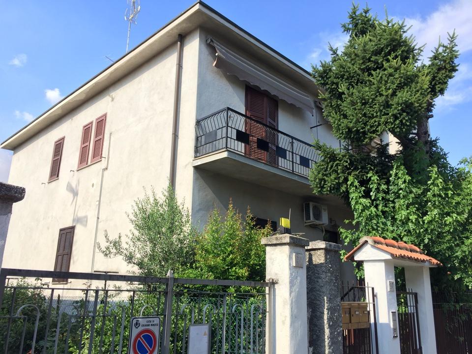 Appartamento ristrutturato arredato in vendita Rif. 11465597