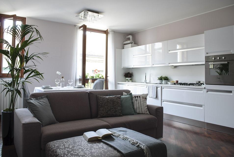 Appartamento in vendita Ronco Cernusco sul Naviglio