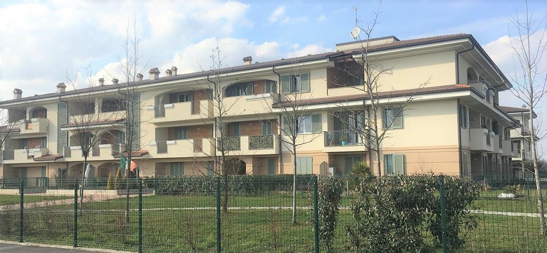 Appartamento in vendita Rif. 8349296