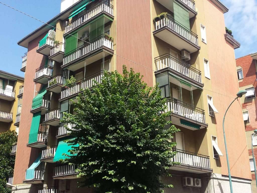Appartamento ristrutturato in vendita Rif. 8969807