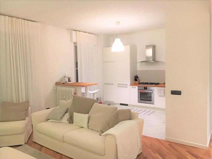 Appartamento ristrutturato in vendita Rif. 9222289