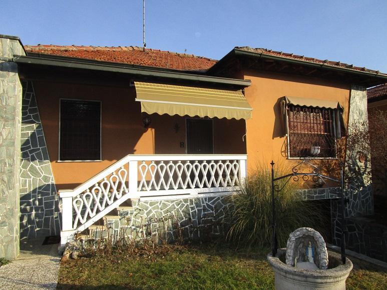 Villa in vendita Rif. 9538406