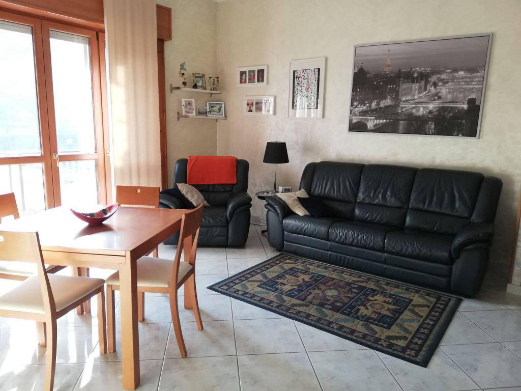 Appartamento ristrutturato in vendita Rif. 9701904