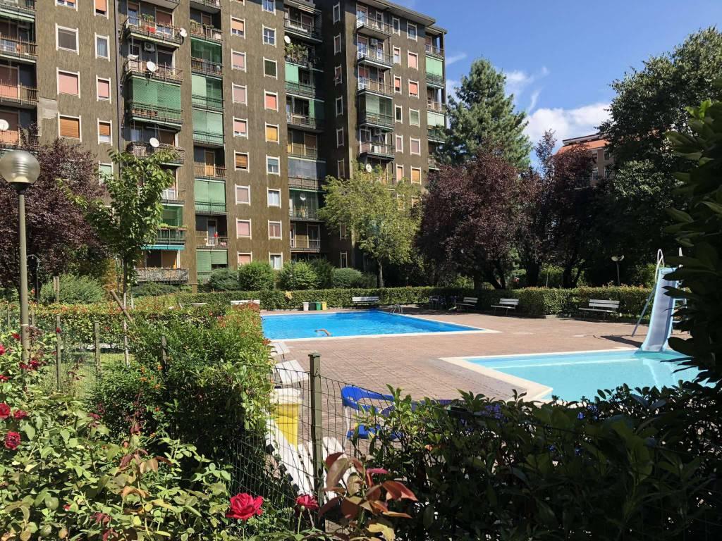 Appartamento ristrutturato in vendita Rif. 10046921