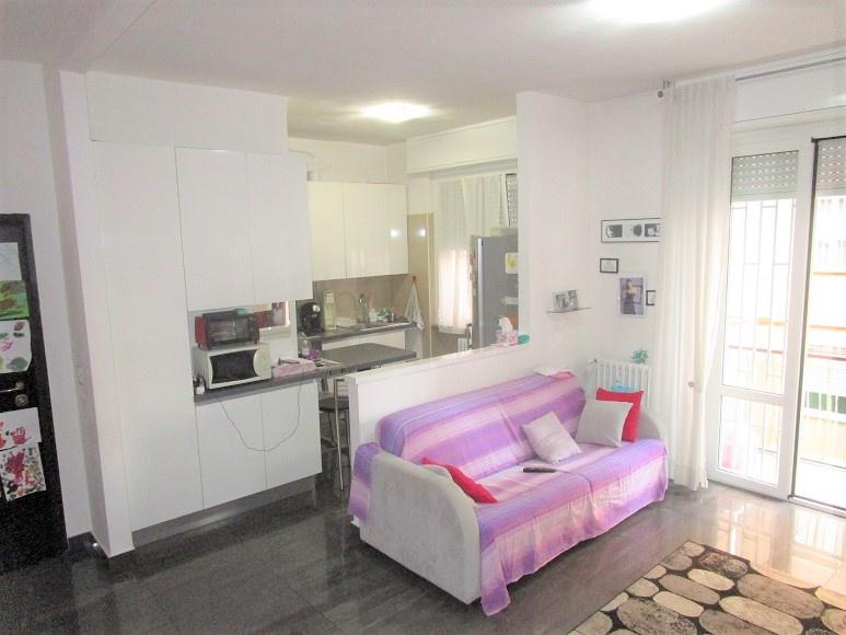 Appartamento ristrutturato in vendita Rif. 10125613