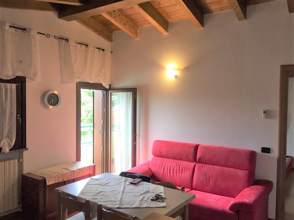 Appartamento in ottime condizioni arredato in vendita Rif. 10144944
