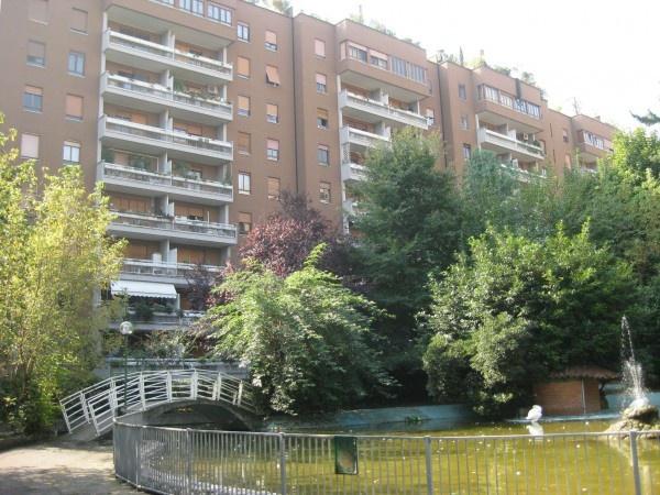 Appartamento da ristrutturare in vendita Rif. 10236617