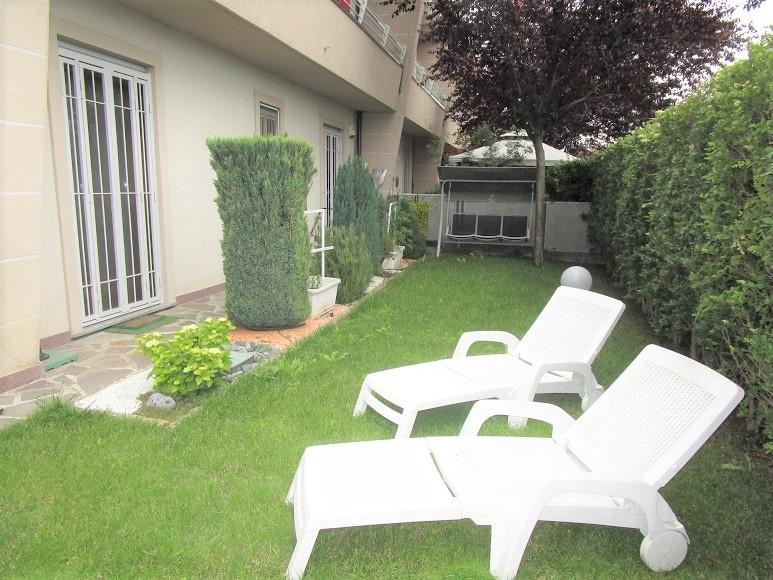 Appartamento in ottime condizioni in vendita Rif. 10345271