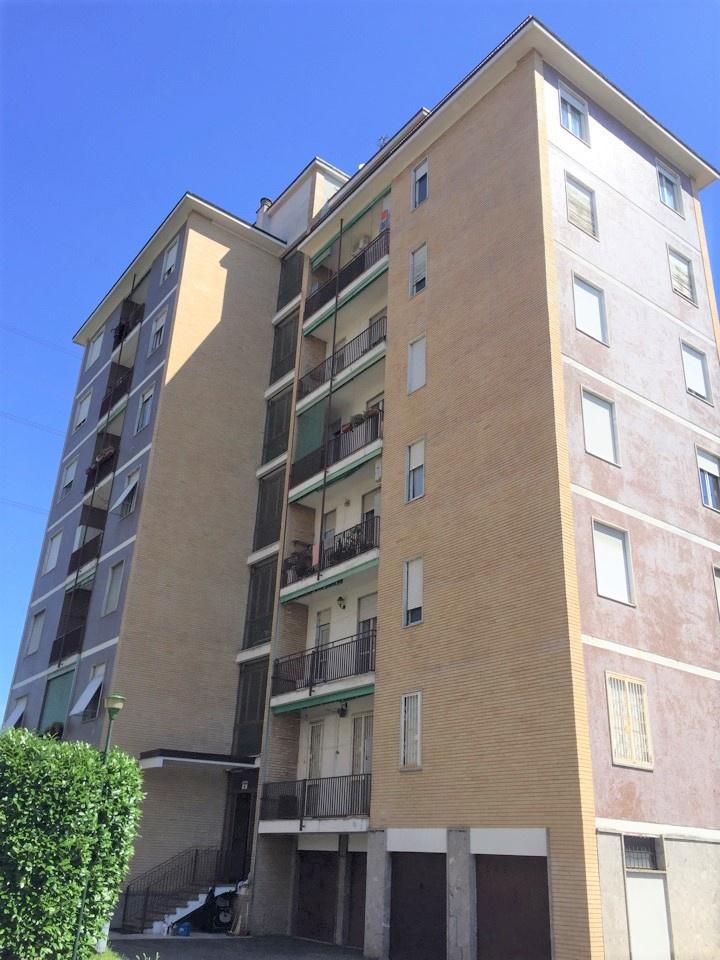 Appartamento in vendita Via Puccini Brugherio