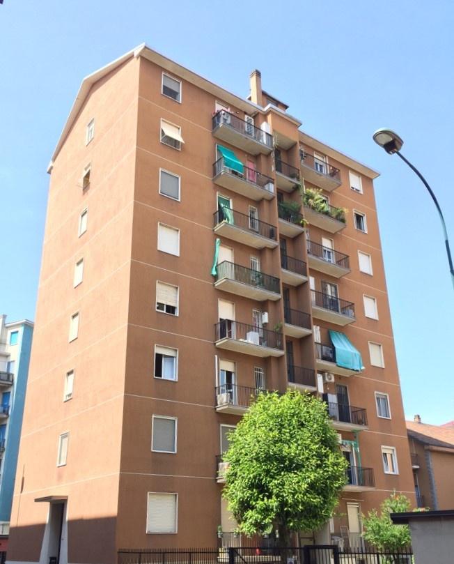 Appartamento da ristrutturare in affitto Rif. 10507550