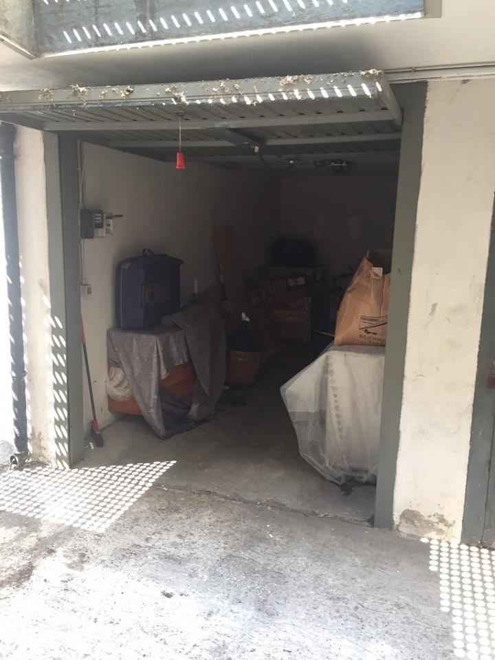 Box e posti auto in buone condizioni in vendita Rif. 10524462