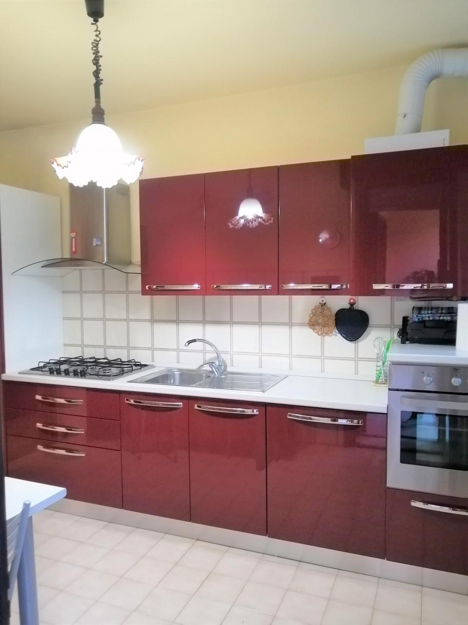 Appartamento in ottime condizioni arredato in affitto Rif. 10754956