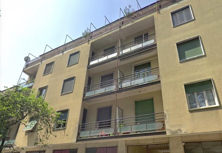 Appartamento in vendita Rif. 10800932