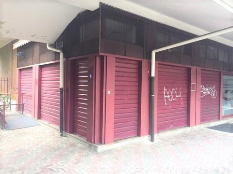 Attività commerciale ristrutturato in affitto Rif. 11172831