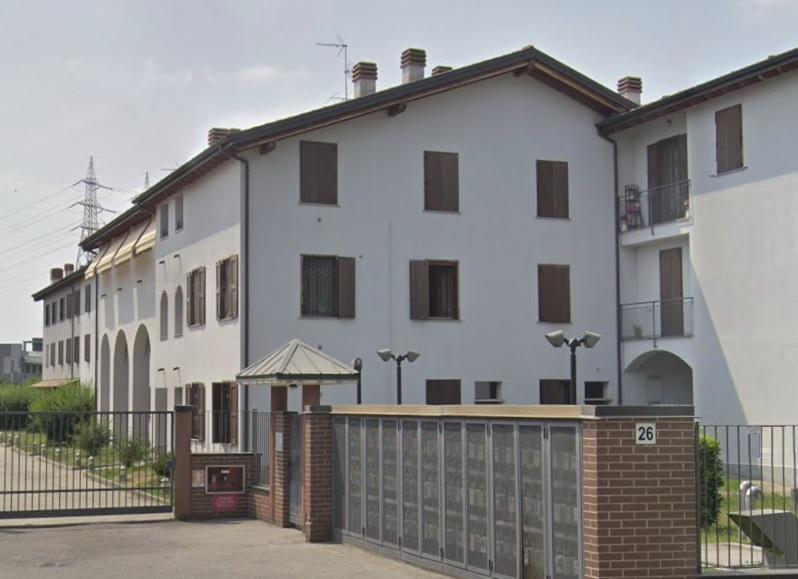 Appartamento in ottime condizioni in vendita Rif. 11439749