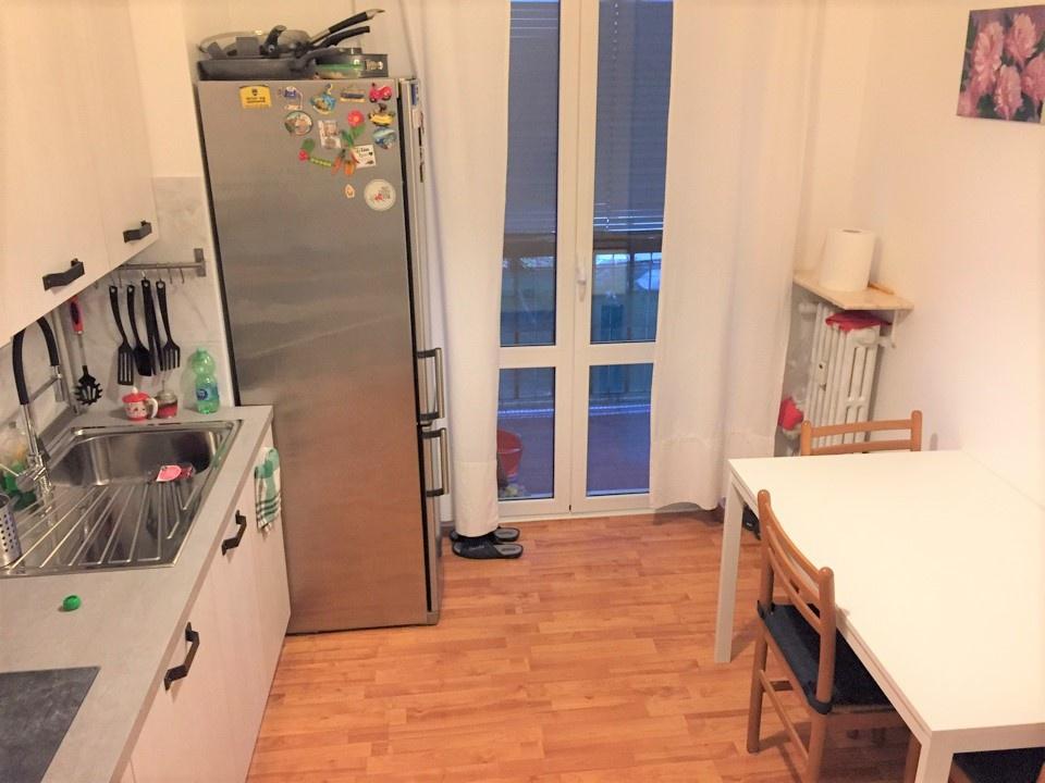 Appartamento ristrutturato arredato in vendita Rif. 11542898