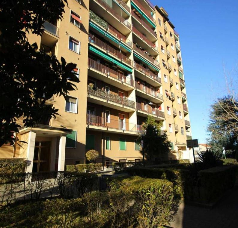 Appartamento in buone condizioni arredato in vendita Rif. 11680542