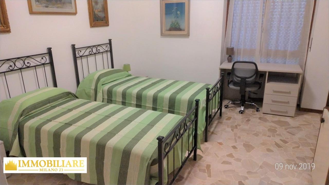 Appartamento in buone condizioni arredato in affitto Rif. 11895919