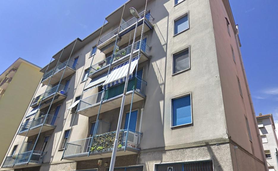 Appartamento da ristrutturare in vendita Rif. 12185714