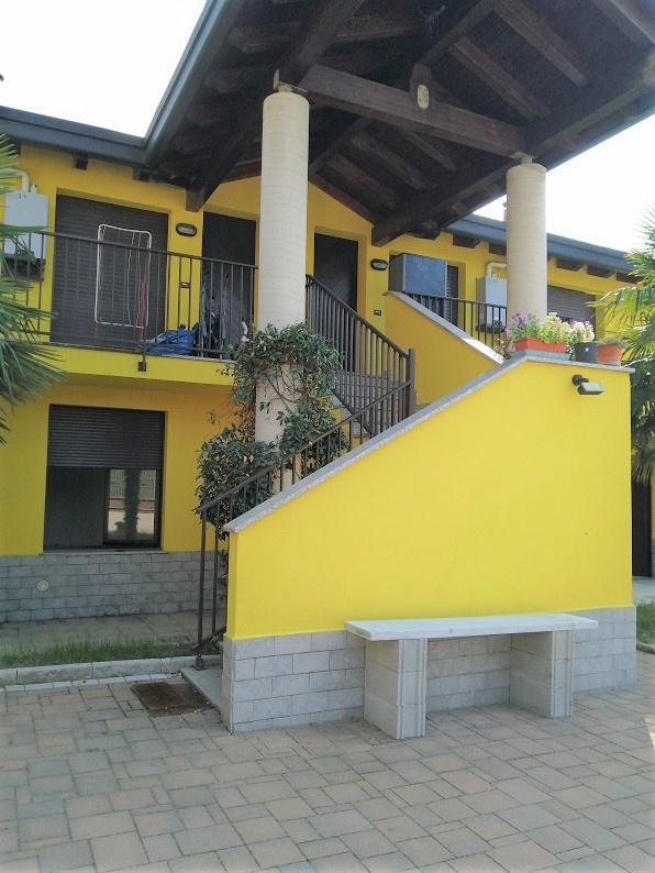 Appartamento BRUGHERIO 386