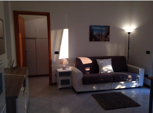 Appartamento BRUGHERIO 389