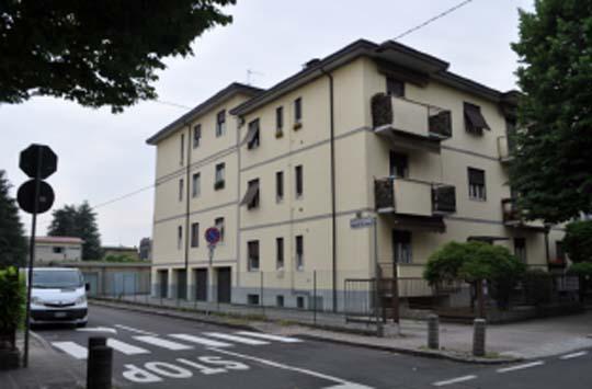 Appartamento in vendita Rif. 10021749
