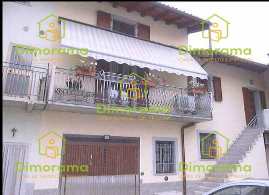 Appartamento in vendita Rif. 12200408