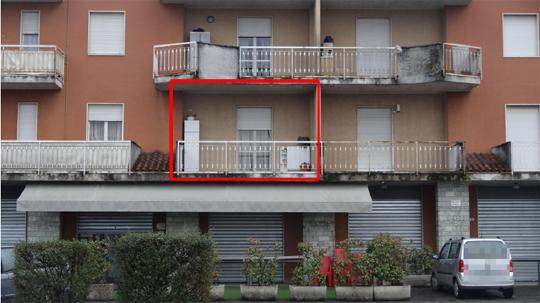 Appartamento in vendita Rif. 11350961