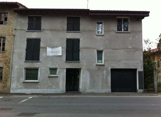 Appartamento bilocale in vendita a Brignano Gera d'Adda (BG)