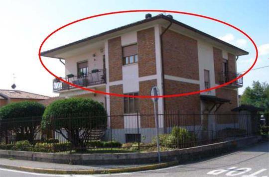 Appartamento trilocale in vendita a Chignolo d'Isola (BG)