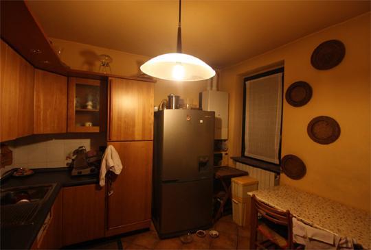 Appartamento in vendita Rif. 6706767