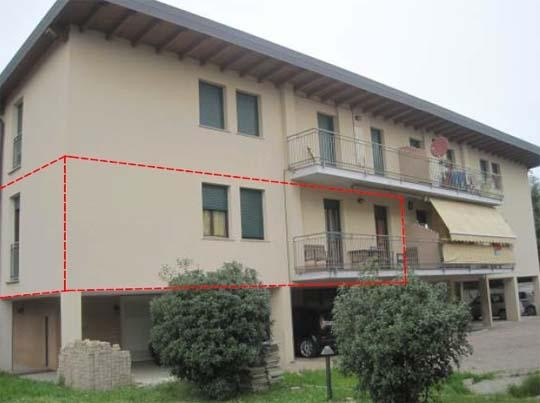 Appartamento in vendita Rif. 10630646