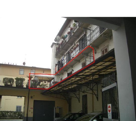 Appartamento in vendita Rif. 10754974