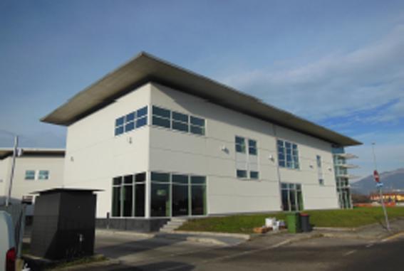 Ufficio in vendita Rif. 9991204