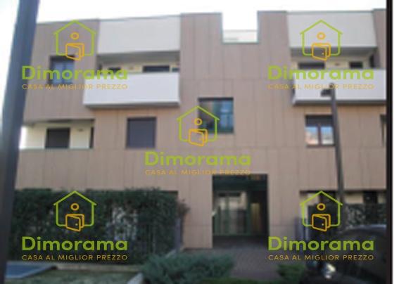 Appartamento in vendita Rif. 12100496
