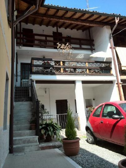 Appartamento in vendita Rif. 11010577