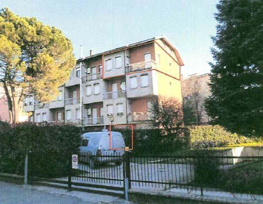 Appartamento trilocale in vendita a Martinengo (BG)
