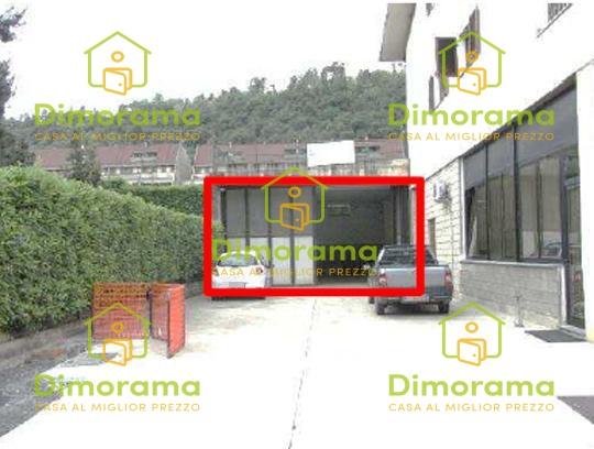 Magazzino - capannone in vendita Rif. 11265723