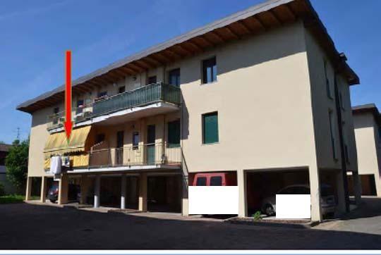 Appartamento in vendita Rif. 11947485